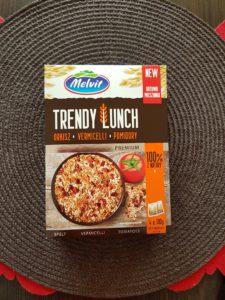 kasza trendy lunch