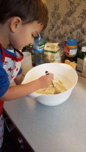 ciasteczka cynamonowe piernikowe