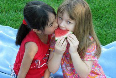 Co możesz zrobić, aby Twoje dziecko było zdrowe. Czyli co składa się na całokształt?